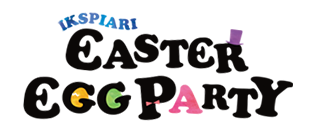 Ikspiari Easter Egg Party