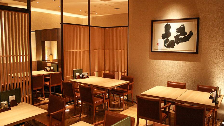 舞浜イクスピアリのレストラン「とんかつ和幸」は子連れ家族におすすめ!キャベツ・お味噌汁・ご飯お代わり自由!